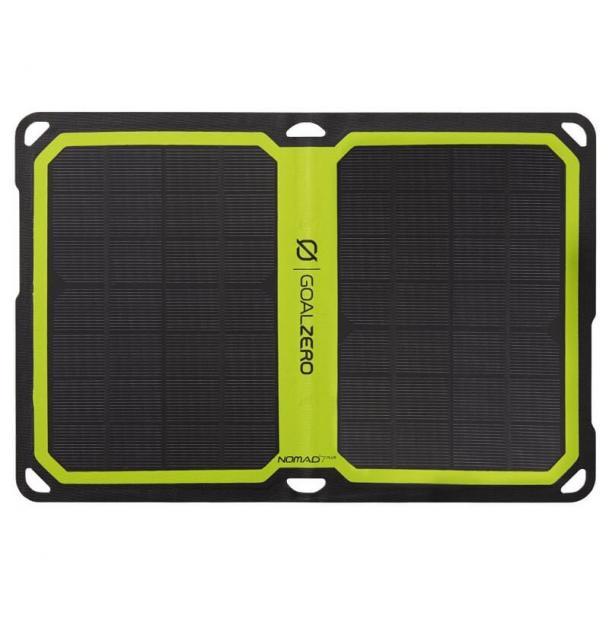 Солнечная панель Goal Zero Nomad 7 Plus Solar Panel