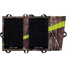 Солнечная панель Goal Zero Nomad 7 Solar Panel Camo