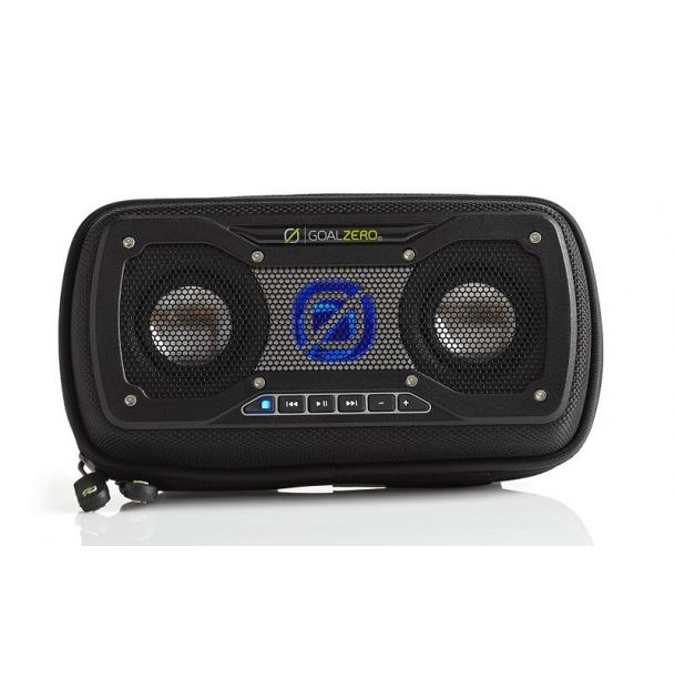 Портативная колонка Goal Zero Rock Out 2 Rechargeable Speaker Black