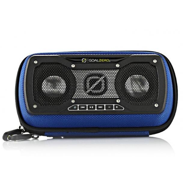 Портативная колонка Goal Zero Rock Out 2 Rechargeable Speaker Blue 94006