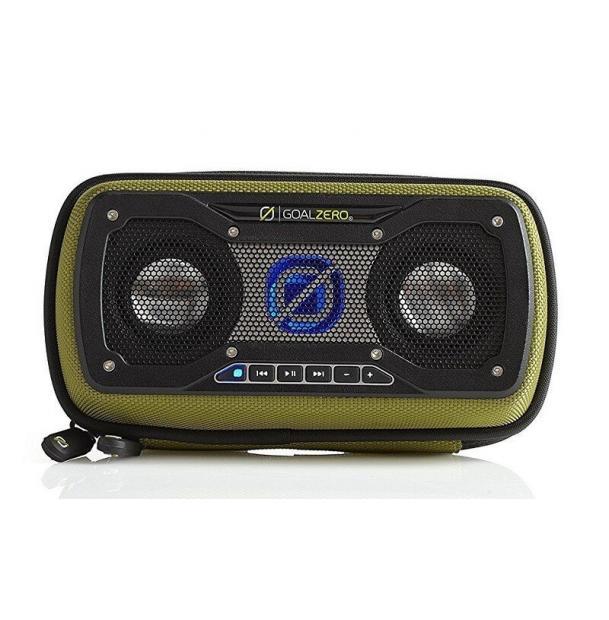 Портативная колонка Goal Zero Rock Out 2 Rechargeable Speaker Green 94004