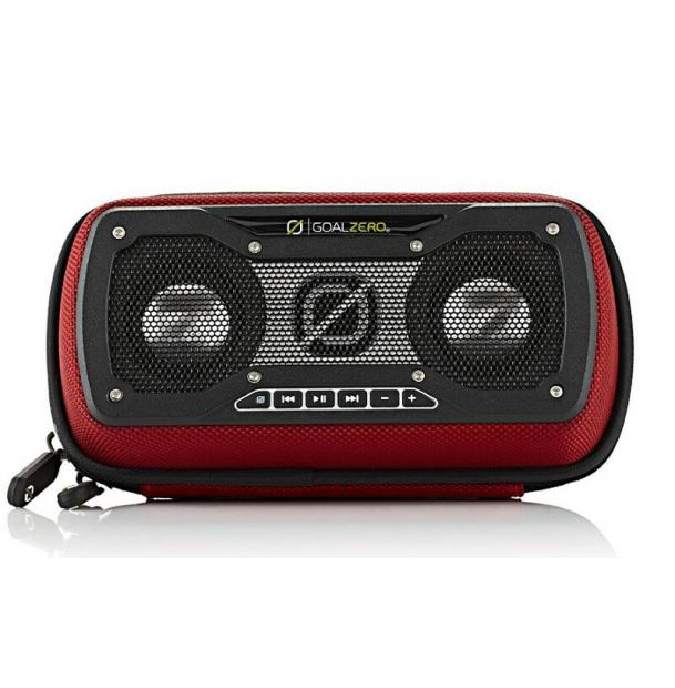 Портативная колонка Goal Zero Rock Out 2 Rechargeable Speaker Red
