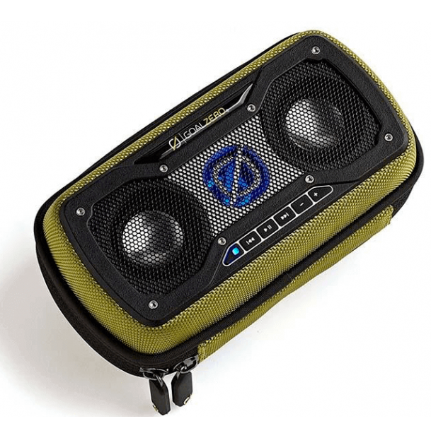 Портативная колонка Goal Zero Rock Out 2 Wireless Rechargeable Speaker Green