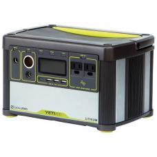 Внешний аккумулятор Goal Zero Yeti 400 Lithium Portable Power Station