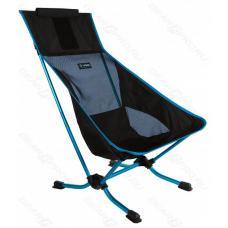 Стул складной туристический Helinox Beach Chair Black