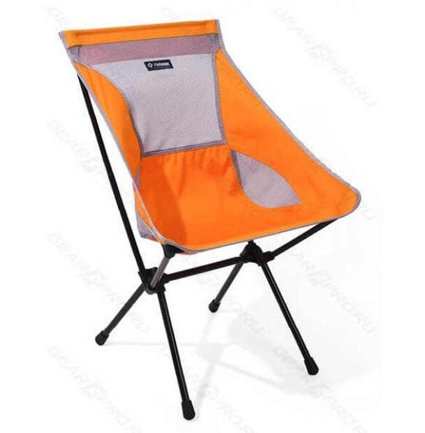 Стул складной туристический Helinox Camp Chair Golden Poppy