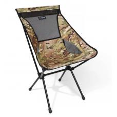 Стул складной туристический Helinox Camp Chair Multicam