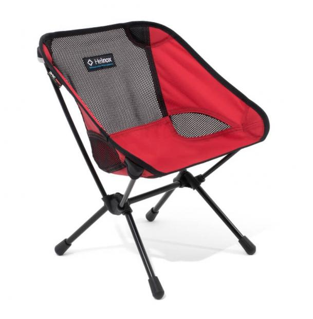 Стул складной туристический Helinox Chair One Mini Red