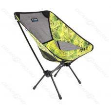 Стул складной туристический Helinox Chair One Palm Leaves