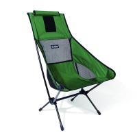 Стул складной туристический Helinox Chair Two Green