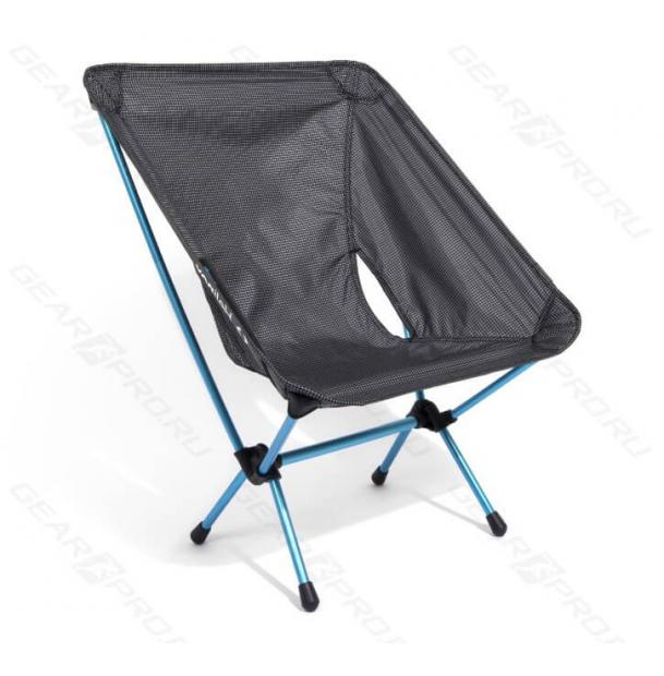 Стул складной туристический Helinox Chair Zero Black 1053880-b