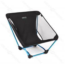 Стул складной туристический Helinox Ground Chair Black