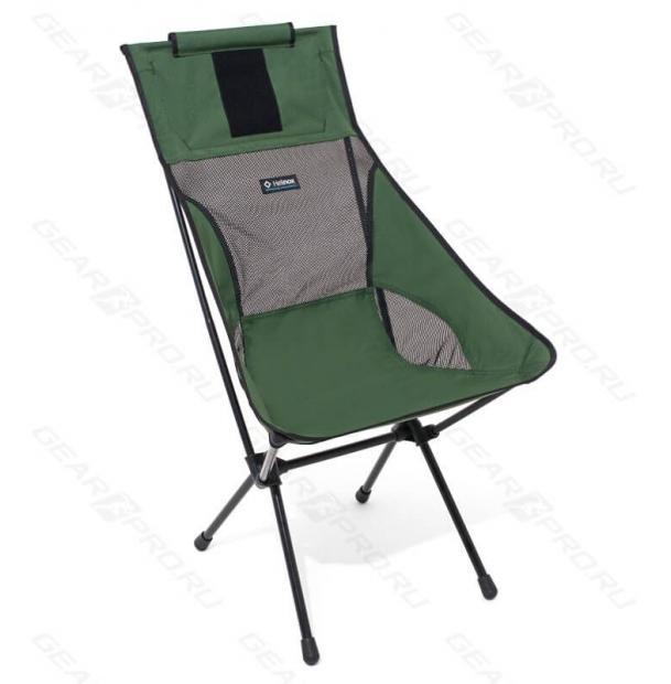 Стул складной туристический Helinox Sunset Chair Green