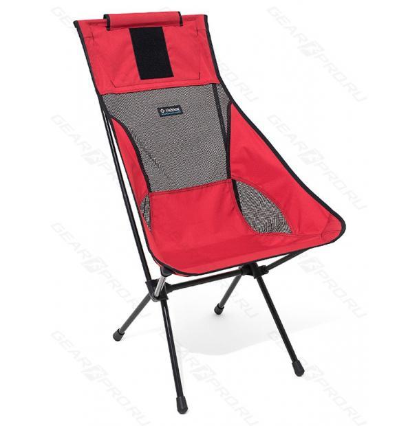 Стул складной туристический Helinox Sunset Chair Red