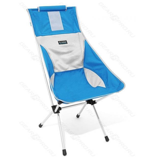 Стул складной туристический Helinox Sunset Chair Swedish Blue