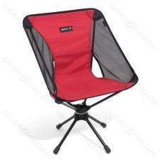 Стул складной туристический Helinox Swivel Chair Red