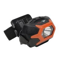 Фонарь на каску Inova STS Helmet Light Orange