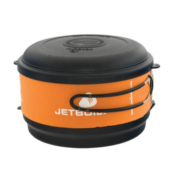 Кастрюля JETBOIL 1.5L FLUXRING COOKING POT