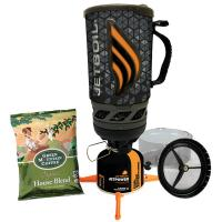 Газовая Горелка Jetboil FLASH Cooking System Geo Java