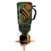 Газовая Горелка Jetboil FLASH Cooking System JetCam