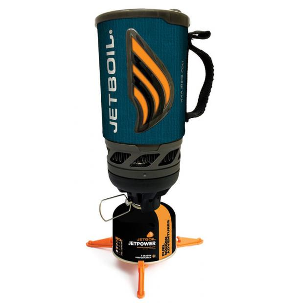 Газовая Горелка Jetboil FLASH Cooking System Matrix