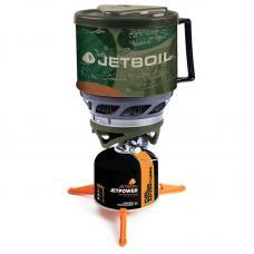 Газовая Горелка Jetboil MINIMO Cooking System Jetcarn