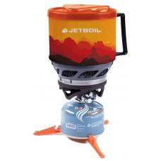 Газовая Горелка Jetboil MINIMO Cooking System Sunset