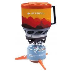 Газовая Горелка Jetboil MINIMO Cooking System Sunset