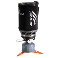 Газовая Горелка Jetboil SUMO Cooking System Carbon