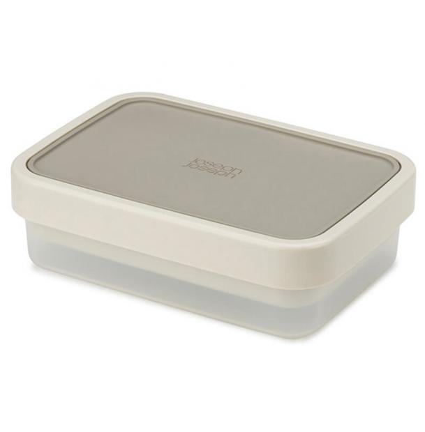 Ланч бокс Joseph Joseph GoEat Lunch Box Grey