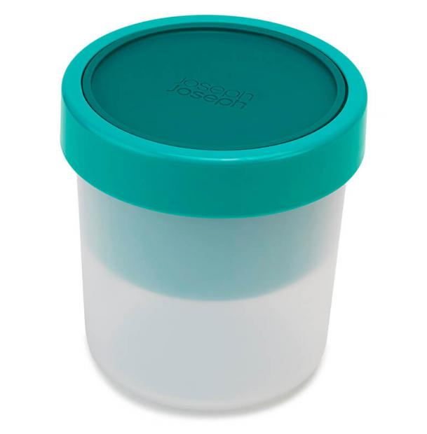 Ланч бокс Joseph Joseph GoEat Snack pot Blue