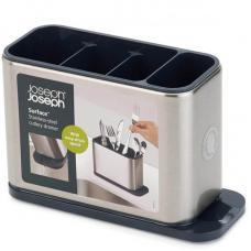 Органайзер для столовых приборов Joseph Joseph Surface Cutlery Drainer Stainless Steel
