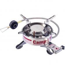 Газовая горелка со шлангом KOVEA Expedition Stove Camp-1
