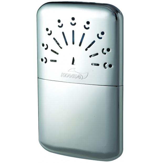 Грелка каталитическая Kovea Pocket Hand Warmer Small