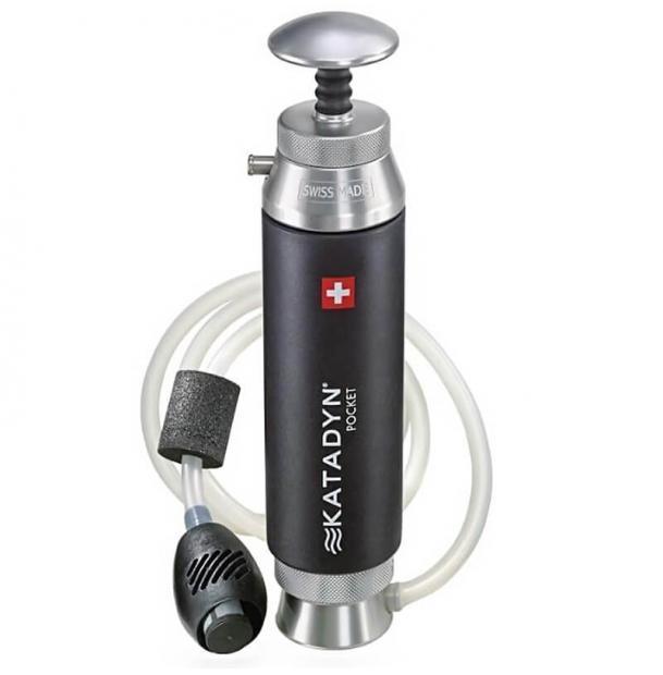 Фильтр для воды помповый Katadyn Pocket Filter 2010000