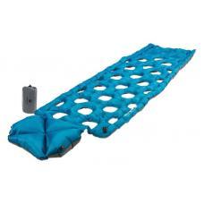 Коврик туристический надувной Klymit Inertia Ozone Blue