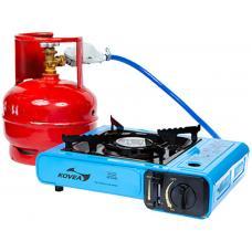 Плита газовая универсальная Kovea Portable Range plus