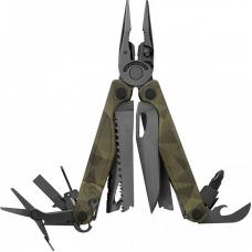 Мультитул Leatherman Charge Tti + Camo