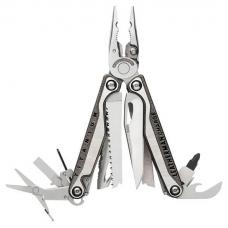 Мультитул Leatherman Charge Tti + New