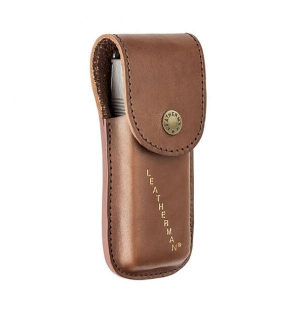 Чехол кожаный Leatherman Heritage Sheath Large 832595