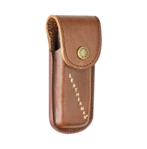 Чехол кожаный Leatherman Heritage Sheath Small 832593