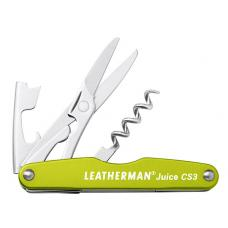 Мультитул Leatherman Juice CS3 Moss