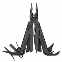 Мультитул Leatherman Wave Black + New