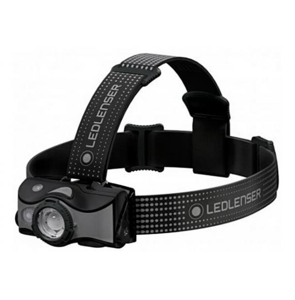 Налобный фонарь Led Lenser MH7 Black (501599)