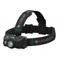Налобный фонарь Led Lenser MH8 Black (500972)
