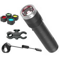 Фонарь Led Lenser MT10 (500925) с аксессуарами
