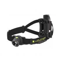 Налобный фонарь Led Lenser NEO10R Black (500984)