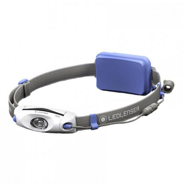 Налобный фонарь Led Lenser NEO6R Blue
