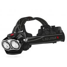 Налобный фонарь Led Lenser XEO 19R Black (7219-R)