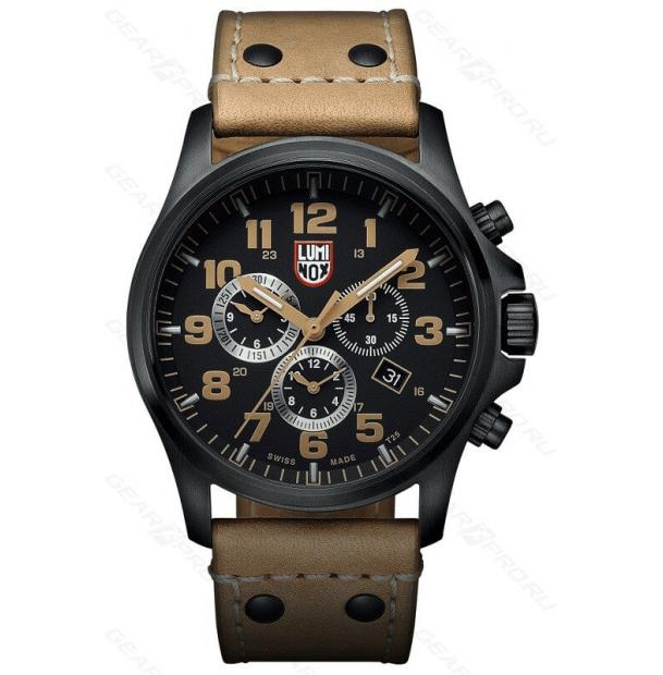 Часы Luminox Atacama Field Chrono Alarm XL.1945